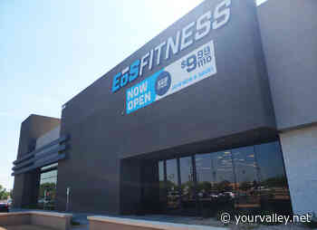 EOS Fitness opens new Glendale location | Your Valley - Your Valley