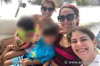 Madre de niños del naufragio de Higuerote los salvó dándoles pecho - ACN ( Agencia Carabobeña de Noticias)