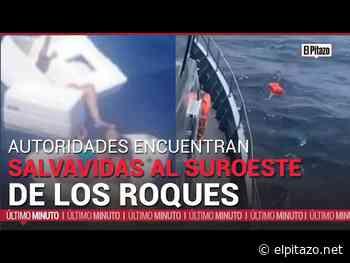Higuerote | Avión de búsqueda localiza objeto flotando al sureste de Los Roques - El Pitazo