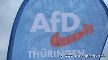 AfD in Bad Langensalza macht Wahlkampf – was folgt sind Anzeige - Thüringen24