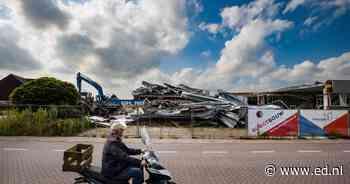 Sloop fabriek Nies in Deurne stilgelegd vanwege vleermuizen - Eindhovens Dagblad