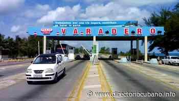 Viajeros por Varadero y Cayo Coco: cambios en el protocolo sanitario - Directorio Cubano