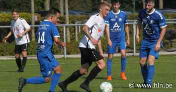 """Steve Stellamans en SV Jabbeke gaan op bezoek bij Lichtervelde: """"Het wordt een raar seizoen"""" - Het Laatste Nieuws"""