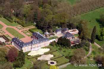 Tuin- en plantendagen aan Kasteel Hex - Het Belang van Limburg