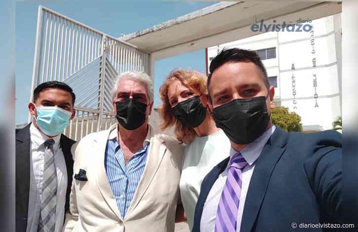Tribunal de Nueva Esparta otorga libertad plena al comunicador Braulio Jatar - Diario El Vistazo