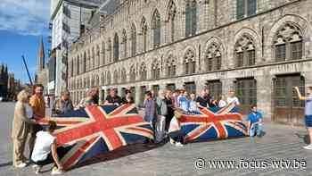 Britse toeristen kunnen weer iets vlotter naar Ieper - Focus en WTV