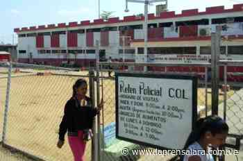 Recluso murió por tuberculosis en Cabimas tras meses enfermo - La Prensa de Lara