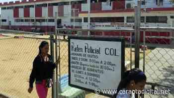 Excarcelaron en total a 340 presos del retén de Cabimas - Caraota Digital