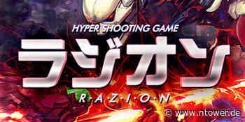 Neo Geo-Klassiker Razion EX erscheint am 16. September für die Nintendo Switch - ntower