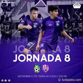 ¿Dónde ver en vivo Jocoro vs Chalatenango por la fecha 8 de la Primera División de El Salvador? - Futbolete