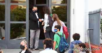 Confirmaron tres casos de variante Delta entre los contagiados de coronavirus en el Colegio ORT de Belgrano - infobae