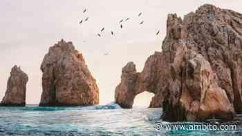 México, de lujo: una visita a Cabo San Lucas - ámbito.com
