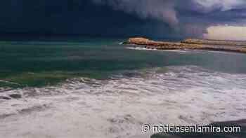 Cierran puerto de Cabo San Lucas por 'Olaf' - Noticias en la Mira