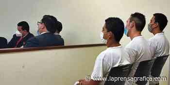 Envían a juicio a acusados de desaparecer en Soyapango a Dennis Mejía, repartidor de pizzería - La Prensa Grafica