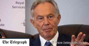Guinea coup is latest blow to Tony Blair's crusade to transform Africa - Telegraph.co.uk