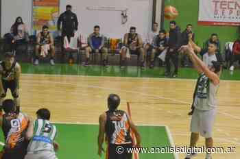 Liga Provincial: Bancario ganó el primer duelo ante Urquiza de Santa Elena | Análisis - Análisis Digital