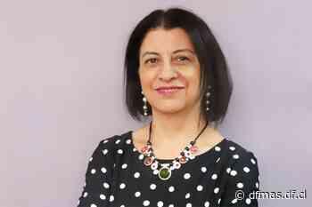 Cecilia Araya, la mujer tras el bono de US$ 500 millones de EFE - Diario Financiero