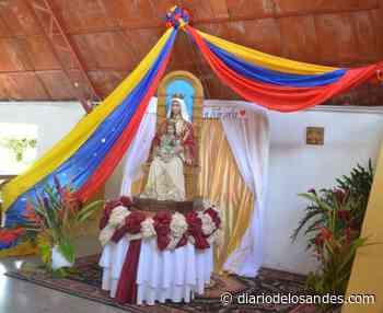 Boconó: Virgen La Coromoto en la Sabanita lleva 27 días en romería - Diario de Los Andes