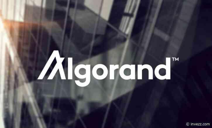 DeFi wird auf Algorand (ALGO) dank eines massiven Fonds stark wachsen - Invezz