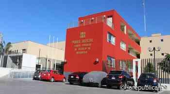 Moquegua: dictan orden de captura para profesor sentenciado a 11 años de cárcel - La República Perú