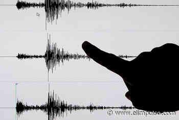 ▷ Reportan fuertes temblores en el estado Lara con epicentros en Quíbor y El Tocuyo #10Nov - El Impulso