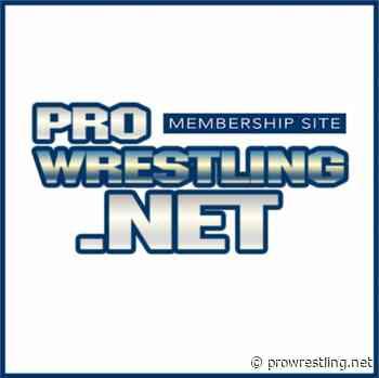 09/11 McGuire's NJPW Strong Audio Review: Karl Fredericks vs. Ren Narita, Clark Connors vs. Alex Coughlin, and Kevin Knight vs. The DKC in LA Dojo showcase matches - ProWrestling.net