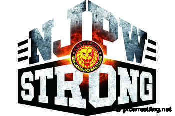 9/10 NJPW Strong results: McGuire's review of Karl Fredericks vs. Ren Narita, Clark Connors vs. Alex Coughlin, and Kevin Knight vs. The DKC in LA Dojo showcase matches - ProWrestling.net