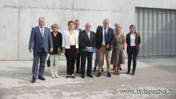 Les élus de Verdun-sur-Garonne retournent au collège - LaDepeche.fr