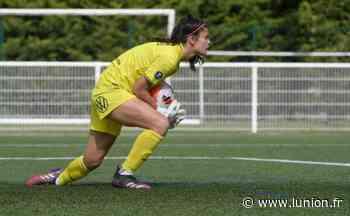 Football - Division 1 féminine. Le Stade de Reims de nouveau battu - L'Union