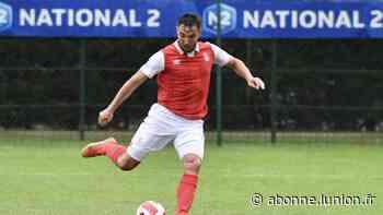 Football - National 2. Enzo Valentim, saison quatre au Stade de Reims - L'Union