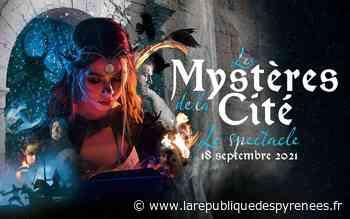 Lescar : retrouvailles avec les Mystères de la Cité - La République des Pyrénées