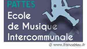 """Poey de Lescar, l'école de musique """"Croches Pattes"""" fait sa rentrée - France Bleu"""