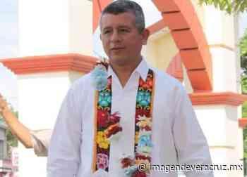 El alcalde de Chinameca dio positivo al Covid-19 - Imagen de Veracruz