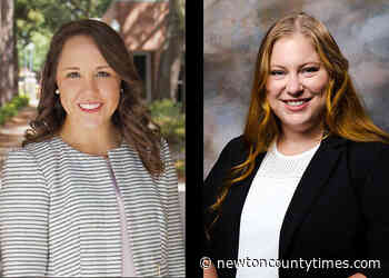 National Ag Law Center welcomes two new staff attorneys - Newton County Times