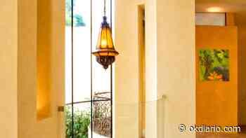 La maravilla arquitectónica de la colonial San Miguel de Allende - okdiario.com