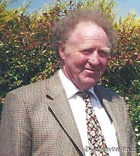 Death notice Galway: Michael James also known as Jimmy McDonagh - Galway Bay FM