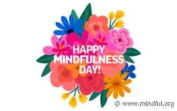 Happy Mindfulness Day