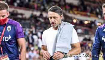 AS Monaco : L'analyse de Kovac après la défaite contre l'OM - Foot Sur 7