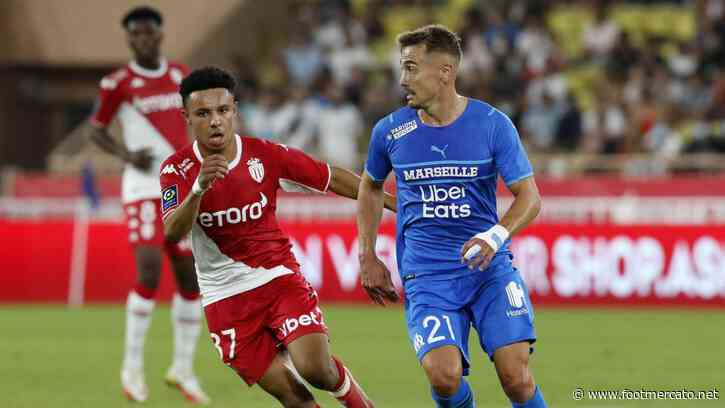AS Monaco - OM : Valentin Rongier revient sur la victoire olympienne - Foot Mercato