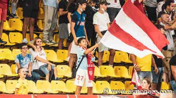 Revivez le choc entre l'AS Monaco et l'Olympique de Marseille en images - AS Monaco