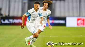 AS Monaco-OM : les compos officielles - Daily Mercato