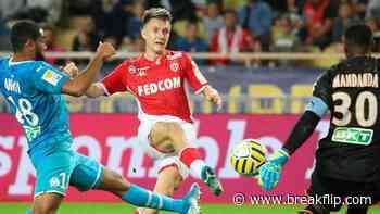 AS Monaco Marseille Twitch streaming, comment suivre le match du 11 septembre 2021 ? - Breakflip