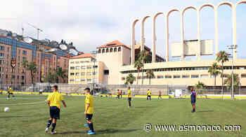 Les U17 en LIVE à 15h sur TWITCH - AS Monaco