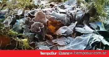 Río Gallegos y El Calafate las ciudades más frías del país este sábado 11 de septiembre - TiempoSur Diario Digital