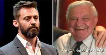 Hugh Jackman's Father Chris Passes Away on Australian Father's Day: 'He Was Extraordinary' - AmoMama