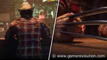 Is Insomniac's Wolverine voice actor Hugh Jackman? - Game Revolution