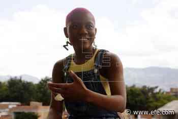 Mabiland, la voz versatil del Pacífico colombiano que evoca a Nina Simone - EFE - Noticias