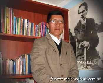 Historia de la evolución histórica de La Oroya. Hoy conversamos con el escritor Alex Tucto Villanueva - Radio Nacional del Perú