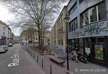 Twee nieuwe schoolstraten in Sint-Gillis vanaf maandag - BRUZZ