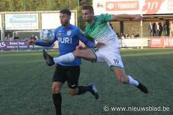"Jonas Tailleu (KM Torhout): ""Nederlaag is enorm zuur"""